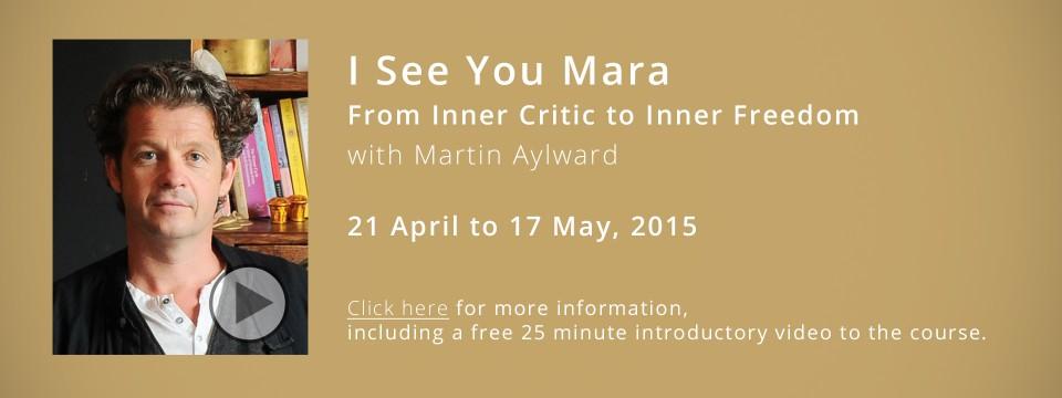 I See You Mara