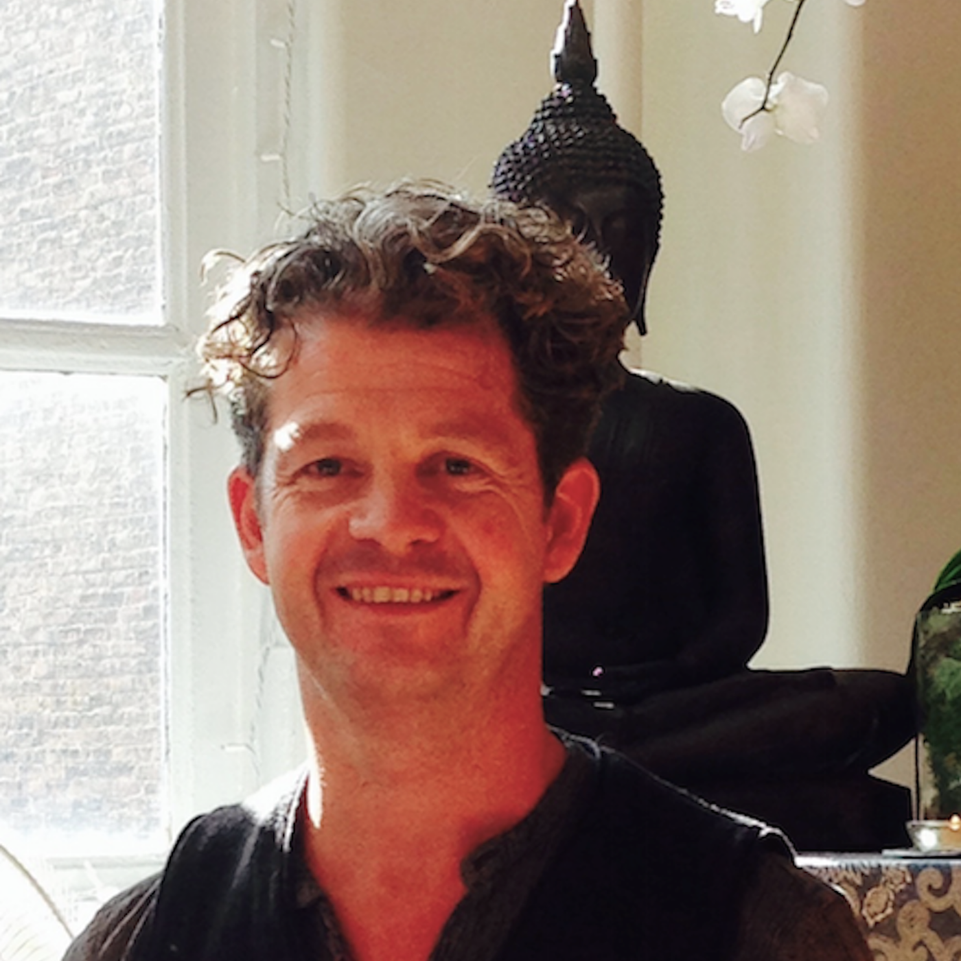 Real Life Dharma with Martin Aylward