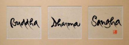 buddha-dharma-sangha